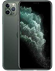 Apple iPhone 11 Pro Max Akıllı Telefon, 256 GB, Yeşil