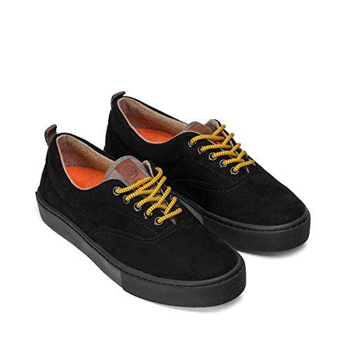 Fenicotteri Vita Kailash All Black - Sneaker, Unisex
