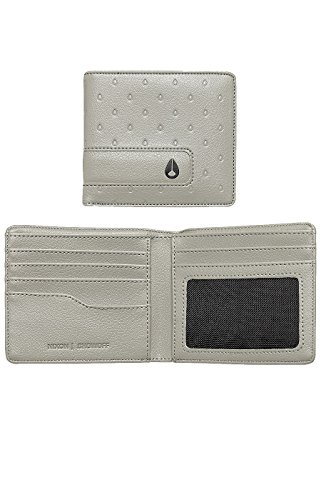 nixon-mens-showoff-wallet-size-o-s-color-gray