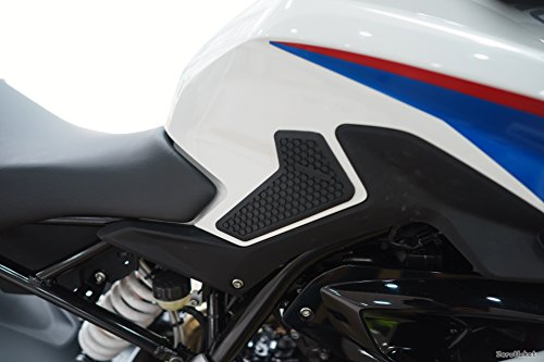 Beretta Production Tank Traction Pad Side Gas Knee Grip Protector For BMW G310R by Beretta Production (Image #7)'