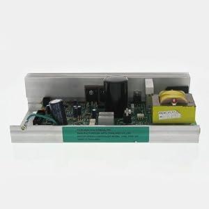ProForm Crosswalk 400E Motor Control Board Model No 296331 Sears Model 831296331 Part No 248188