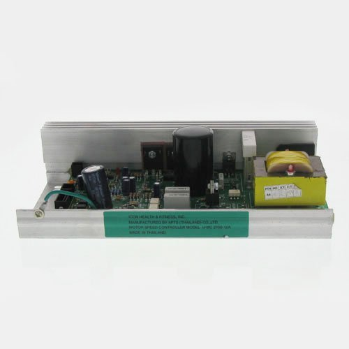Proform Crosswalk 400E Motor Control Board Model No 296331 Sears Model 831296331 Part No 248188
