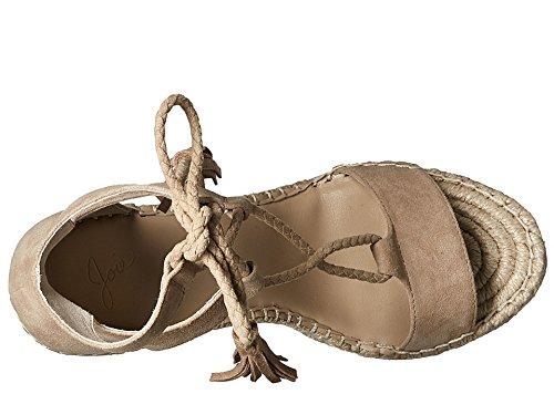 Joie Women's Delilah Espadrille Wedge Sandal, Powder, 37 EU/7 M US SKS-2352