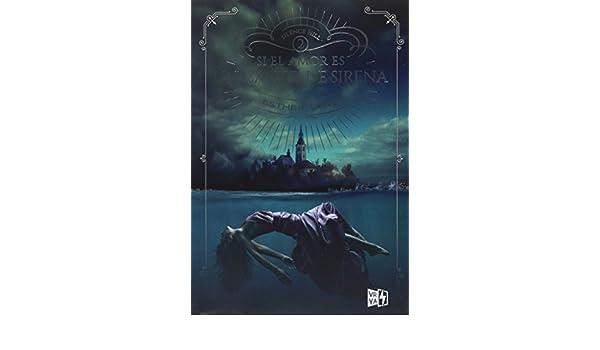 Si El Amor Es Un Canto de Sirena (Address Book): varios ...