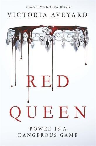 Red Queen: 0 (Red Queen 1)