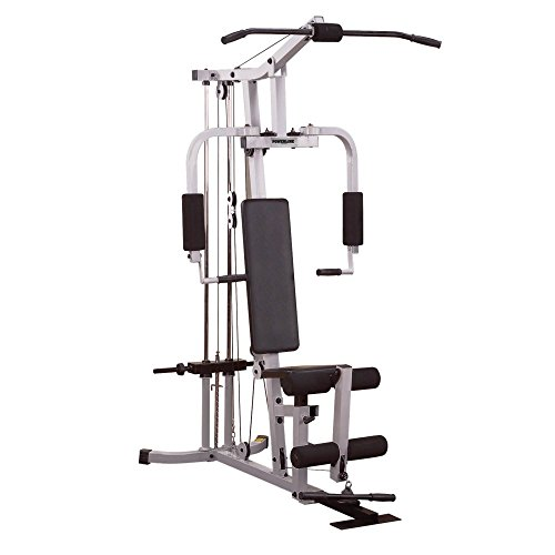 Body-Solid Powerline Hardcore Home Gym Body Solid Inc