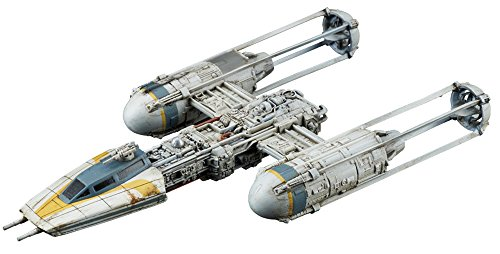 Y-wing Starfighter - 2