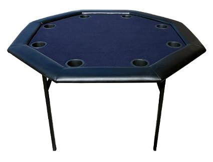 Merveilleux Octagon Poker Table