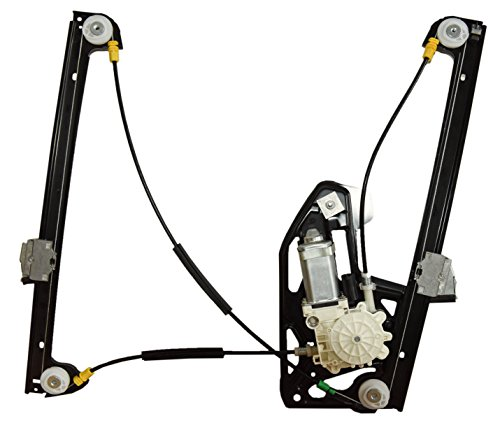 AUTOPA 51338205633 Front Left Power Window Regulator with Motor for BMW E38 740i 740iL 750iL