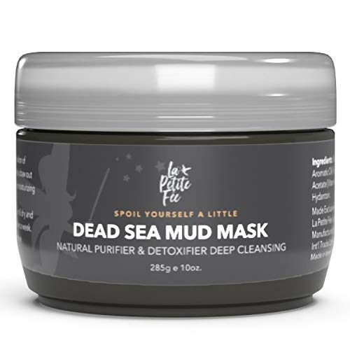 Dead Sea Purifying Mud Mask