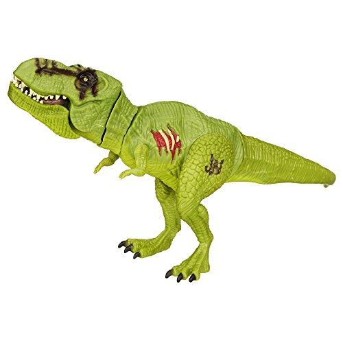 Jurassic World Bashers & Biters Tyrannosaurus Rex ()