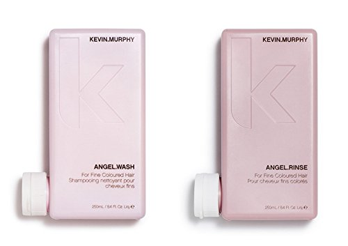 Kevin Murphy Angel Wash and Rinse combo set 250 ml/8.45 Fl O