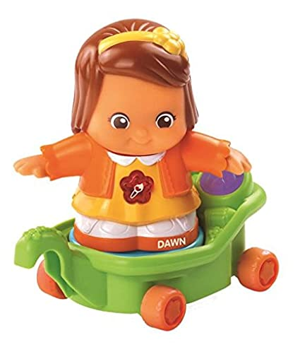 Vtech - Toot Toot Friends - Dawn - Tut Tut Copains Version Anglaise
