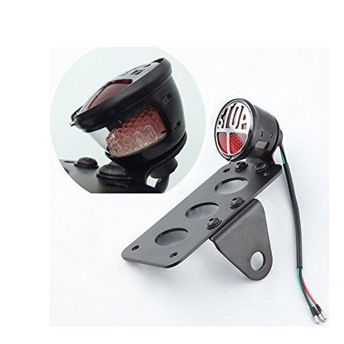 Brake Plate - 6