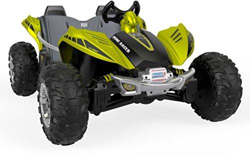 41t qtWgEnL - Power Wheels Dune Racer, Green