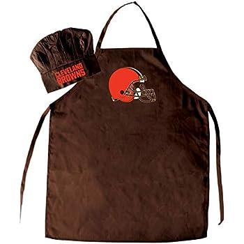 NFL Cleveland Browns Logo Apron ...