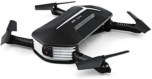 Boman Drone RC Selfie con HD FPV Quadcopter Mini Pocket RC Drones ...