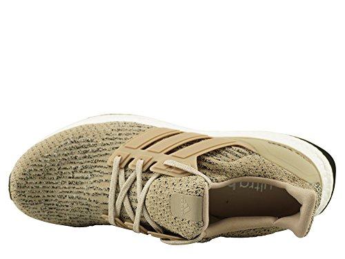 Adidas Mens Ultraboost Groen (caqtra / Caqtra / Marcla