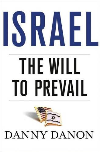 Israel: The Will to Prevail ebook