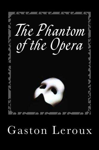 The Phantom Of The Opera Metaphors And Similes Gradesaver