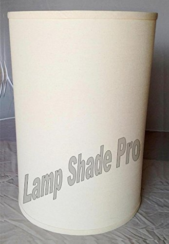 Homespun Lamp Shade Pro Lampshade