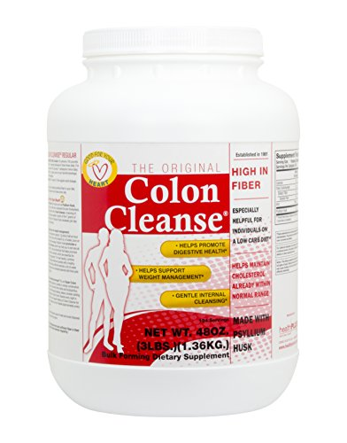 Health Plus Colon Cleanse Regular product image