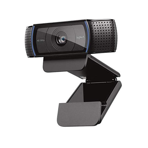 Logitech HD Pro Webcam 2