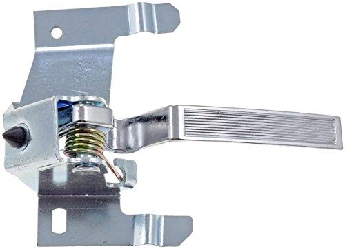 Oldsmobile Cutlass Interior Door Handle - Dorman 77029 Buick/Chevrolet/GMC/Oldsmobile/Pontiac Passenger Side Replacement Interior Door Handle