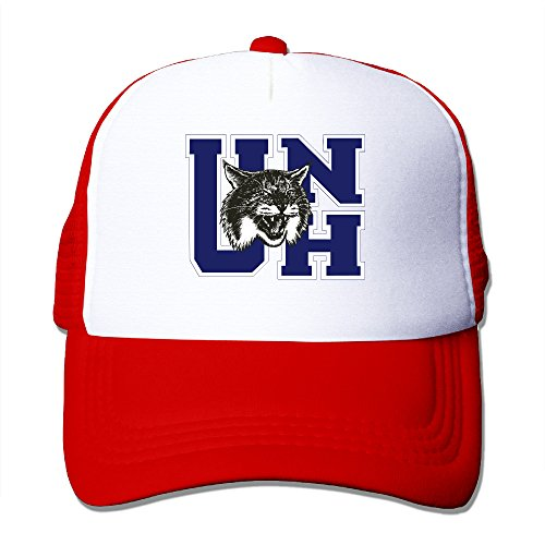 ACMIRAN University Of New Hampshire Wildcat Adjustable Snapback One Size (Notre Dame Mascot Costume)