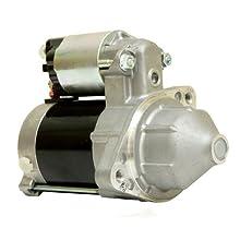 Db Electrical SND0284 New Starter For Cub Cadet John Deere Kawasaki Tractor Mower