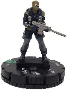 AGENT-ZERO #026 Deadpool Marvel HeroClix