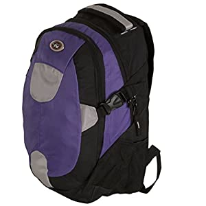 CALPAK Rhino Purple 19-inch Lightweight Backpack