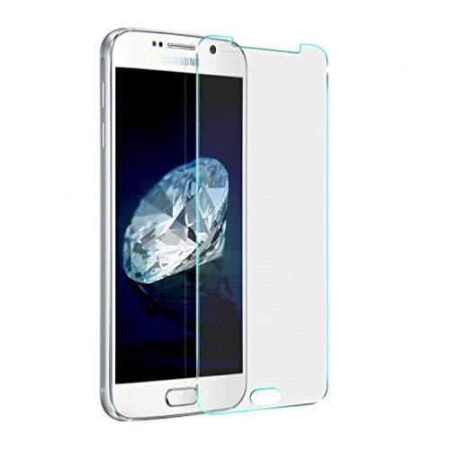 TECHARMOR Impossible Glass  Unbreakable Tempered Glass  for Samsung Galaxy A7  2016