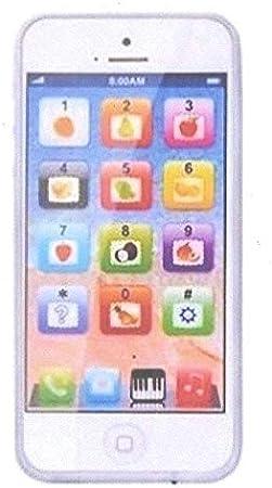 Niños Juguete Y-Phone infantil electrónico educativo Cesta ...