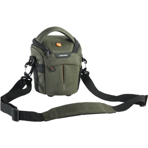 Vanguard VANGUARD 2GO 10GR Bag for Camera (Green)