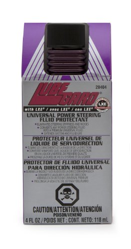 lubegard-20404-power-steering-fluid-protectant