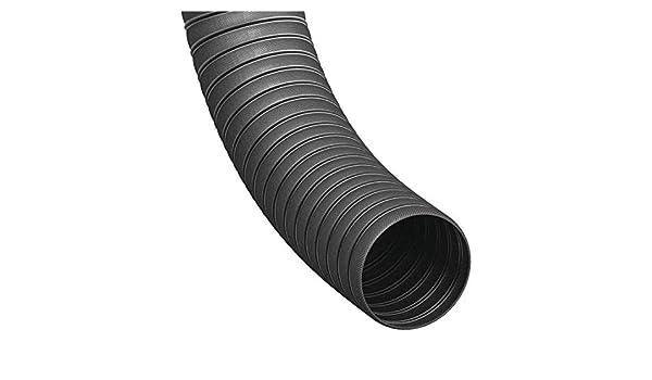 Hi-Tech Duravent Ducting Hose 1-3//4 in x 12 ft Fiberglass