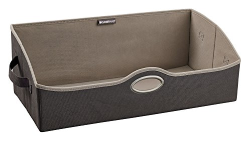 ClosetMaid 31493 Fabric Storage Bin, Large