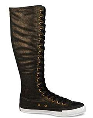 Converse CT Chuck Taylor AS XX-Hi Women's Knee High Boots, 5 US Women
