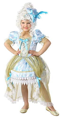 Marie Antoinette Costumes Design - Princess Paradise Madame Florence
