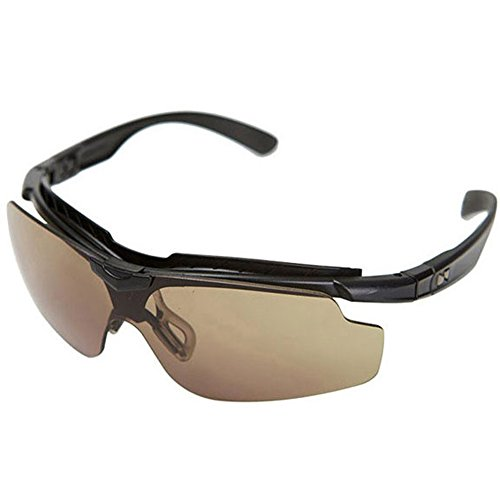 [ALBJHB]ANTIFOG GLASSES Antifogging Sports Goggle Antifog Glasses fog free steam prevention defogger Anti-Dust Clear Vision (Black, clear)