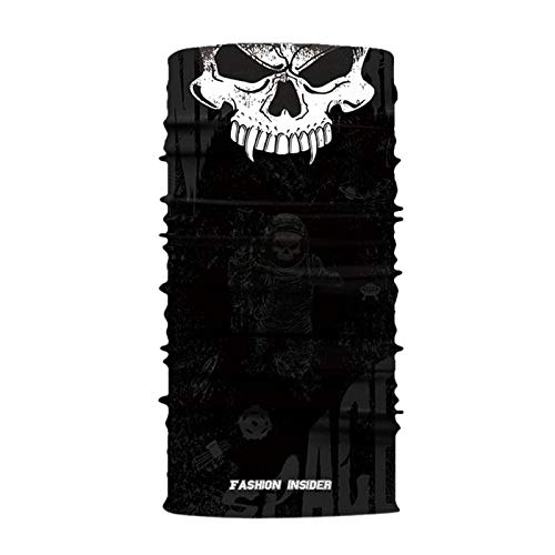 Car accessories - Outdoor Sports Cycling Face Mask Warmer Cycling Bike Bicycle Riding Head Scarf Halloween Scarves Bandana]()