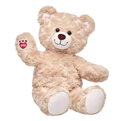 Build A Bear Workshop Happy Hugs Teddy Build A Bear Teddy