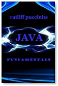 JAVA Fundamentals: Get a better hold of Java on your way to run your first application