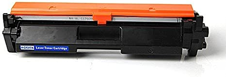 ZOOMTEC 17A CF217A (con Chip) Cartucho De Tóner Negro Compatible ...