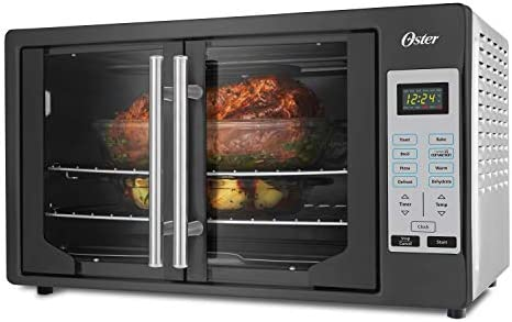 Ovens & Toasters Small Appliances ghdonat.com Black Oster ...