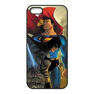 Superman iPhone 4 4s Cell Phone Case Black O6M5CI