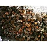 Viveros Horizon Forestal Leña de encina para Chimenea 30 Kilos