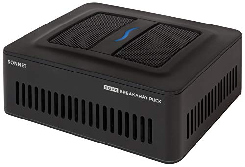 Sonnet eGFX Breakaway Puck Radeon RX 570S (Thunderbolt 3)