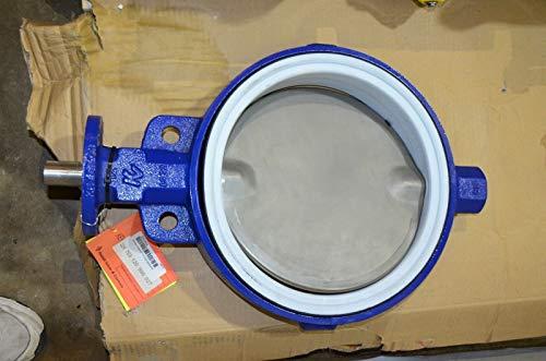 labtechsales Morin B-270U-S081 Pneumatic Rotary Actuator w/ 12